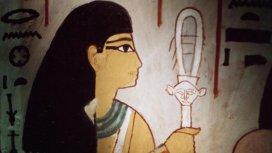 image de la recommandation La vie privée des pharaons