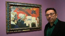 image du programme Gauguin intime