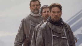 image du programme Shackleton, aventurier de l'Antarctique
