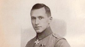 image du programme Ernst Jünger, l'ennemi parle