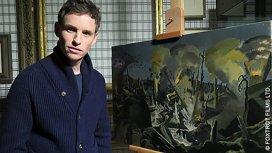 image du programme L'art de la guerre avec Eddie Redmayne