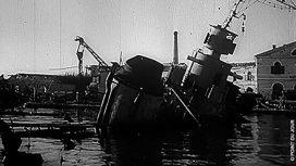 image du programme Toulon 1942, le sabordage de la marine française