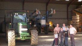 image du programme Les paysans