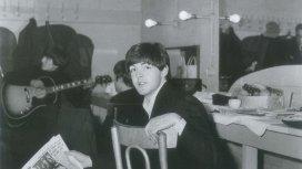 image du programme Les Beatles intimes