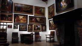 image de la recommandation A la recherche de l'art perdu