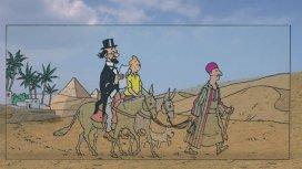 image de la recommandation Sur les traces de Tintin