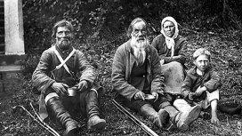 image du programme 1917 : la révolution Russe