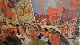 image du programme Révolution - un art nouveau pour un monde nouveau