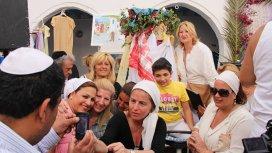 image du programme Tunisie, une mémoire juive