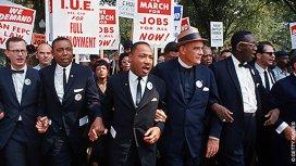 image du programme L'homme cible - Martin Luther King et le FBI