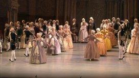 image du programme Le théâtre Mariinsky