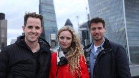 image du programme Sur les traces du grand incendie de Londres