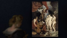 image du programme Rubens, peindre l'Europe