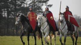 image du programme 1066 - La bataille des derniers rois guerriers