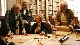 image du programme La légende de Versailles