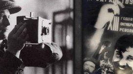 image du programme Klucis l'homme qui créa l'image du paradis