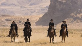 image du programme The West par Robert Redford