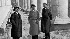 image du programme Nazi Hunters