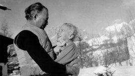 image du programme Hemingway inconnu: les années italiennes