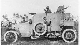 image du programme Le tour du monde des autos-canons-mitrailleuses