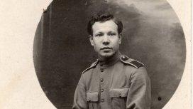 image du programme Quatre hommes dans la Grande Guerre