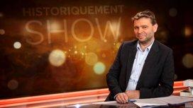 image du programme Historiquement Show