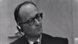 image du programme Adolf Eichmann, une exécution en question