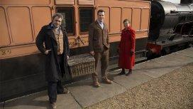 image du programme La révolution du rail