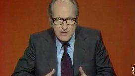 image du programme Alain Decaux raconte : l'affaire Stavisky
