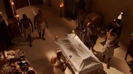 image du programme Ramses II le grand voyage