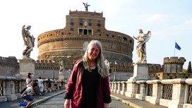 image du programme Rome, l'empire sans limites