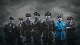 image du programme 100 jours pour gagner la guerre