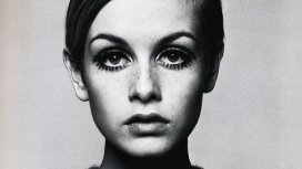 image du programme Twiggy, le visage des années 60