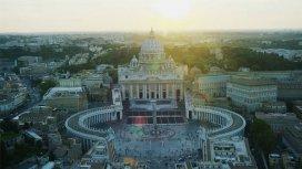 image du programme Saint-Pierre et les basiliques papales de Rome