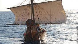 image du programme Quand les Egyptiens naviguaient sur la Mer Rouge