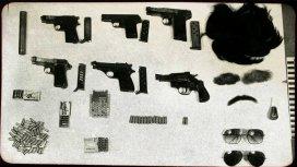 image du programme Les gangsters de la République