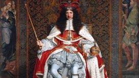 image du programme Les Stuarts - un règne sanglant