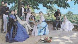 image du programme L'impressionnisme, l'éloge de la mode