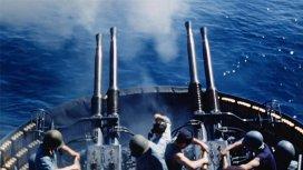 image du programme La guerre du Pacifique en couleur