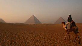 image du programme La quête du Nil