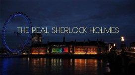 image du programme Le véritable Sherlock Holmes