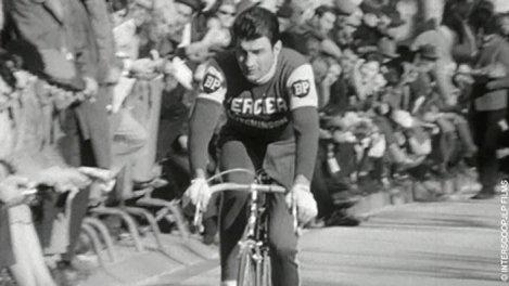 Raymond Poulidor, notre champion