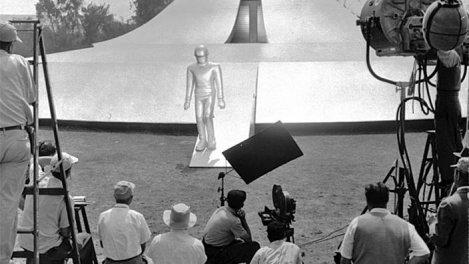 Science-fiction et paranoïa. La culture de la