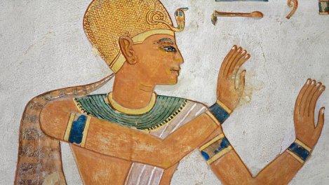 Mille et une Egyptes