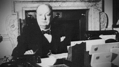 Churchill et le peuple juif : une discrète amitié