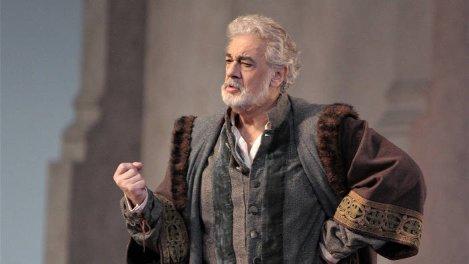 Les légendes de l'opéra