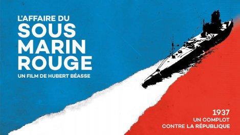 L'Affaire du sous-marin rouge
