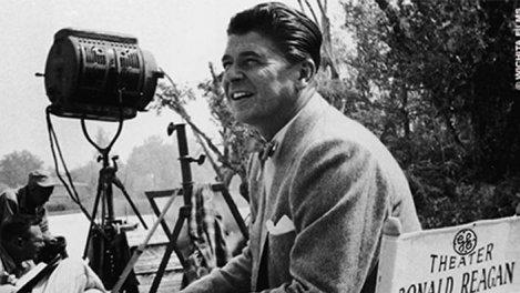 Ronald Reagan, un président sur mesure