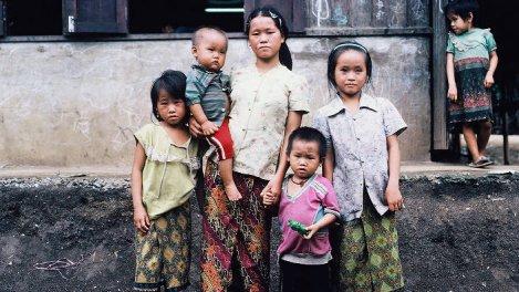 Laos, une guerre secrète américaine