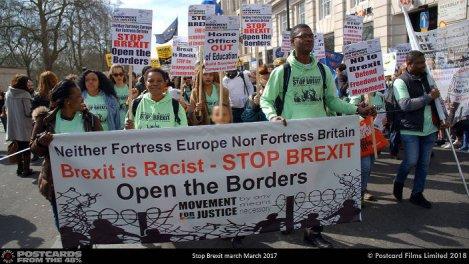 Brexit : le combat des 48%
